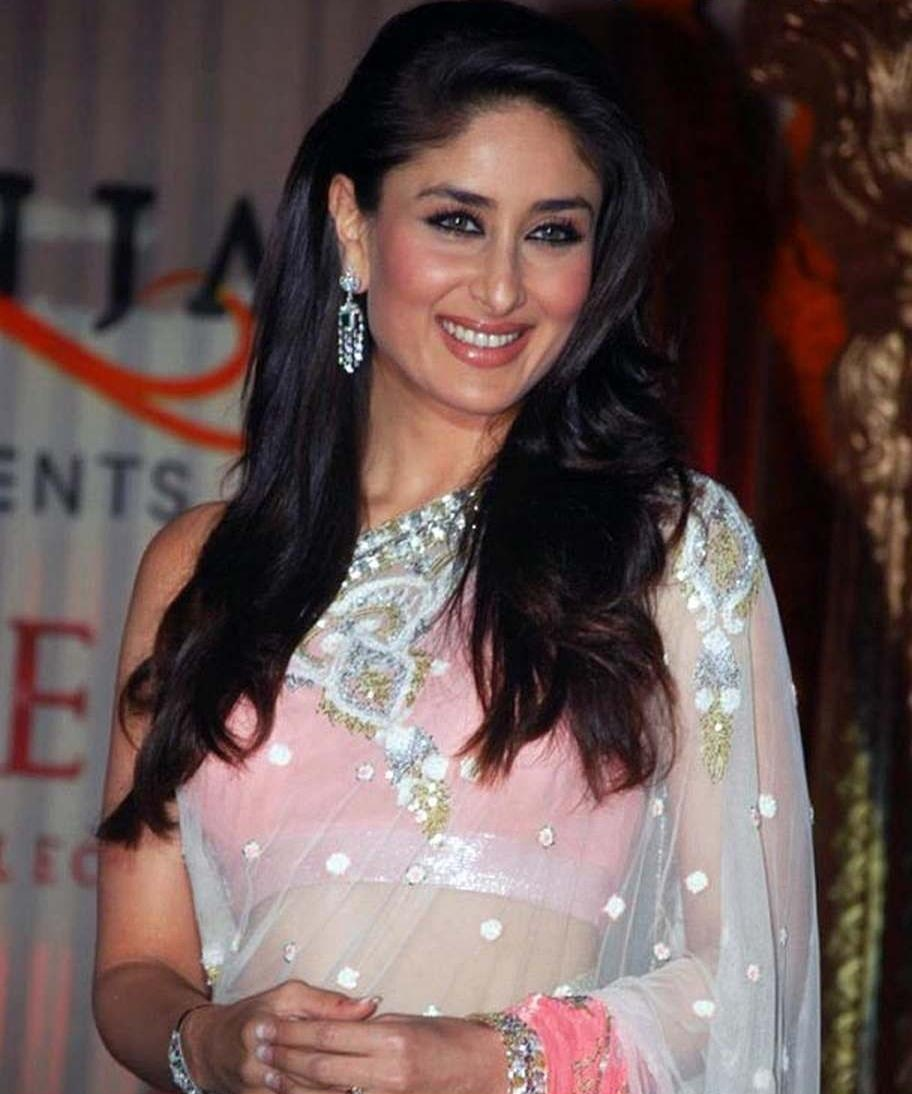 Indian fashion trend indian ethnic wear online indian clothing - Stylish Kareena Kapoor In Indian Clothes Indian Fashion