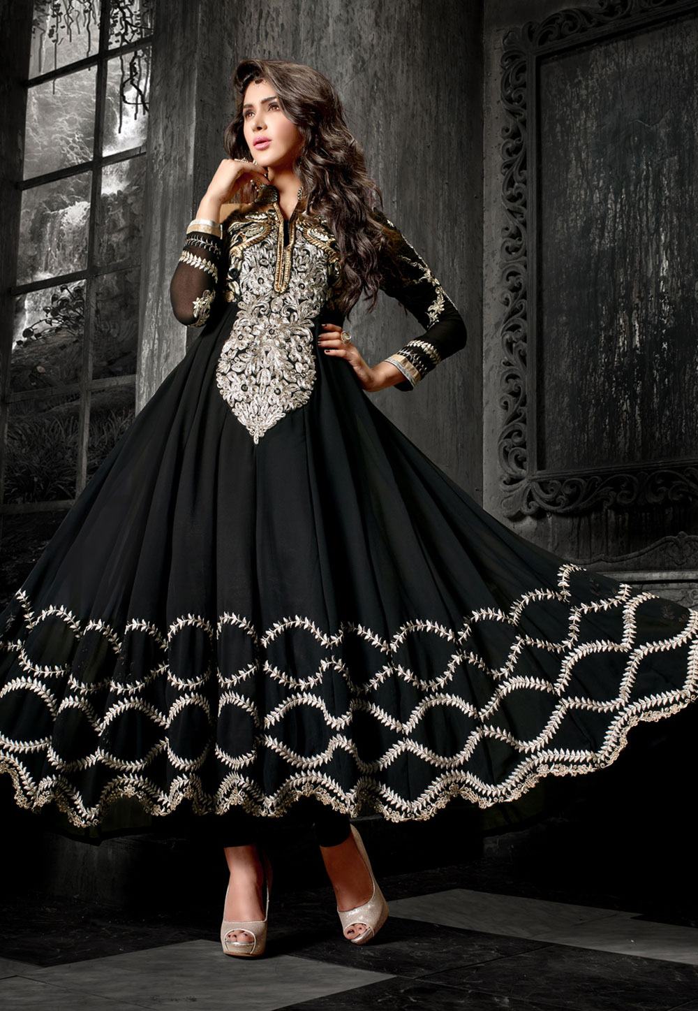 Indian fashion trend indian ethnic wear online indian clothing - Indian Fashion Trend Indian Ethnic Wear Online Indian